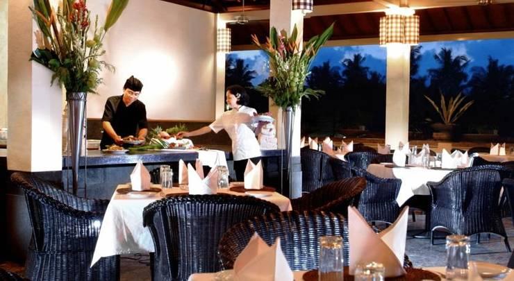 Wida Hotel Bali - Restoran