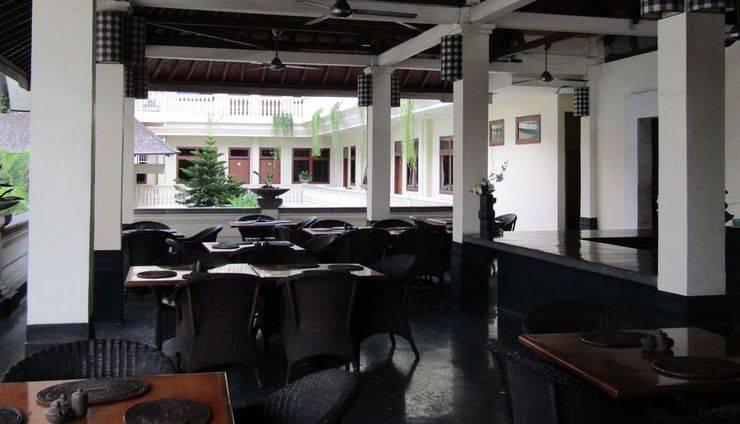 Wida Hotel Bali - RESTO