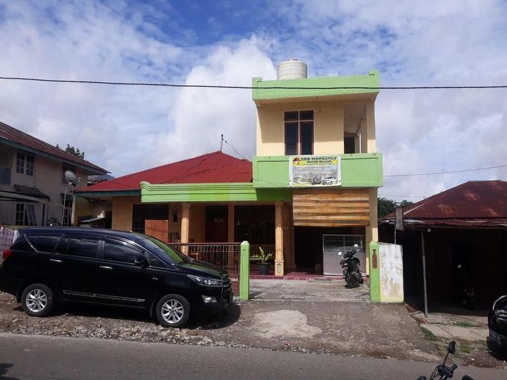 SBB Homestay Manggarai - Exterior