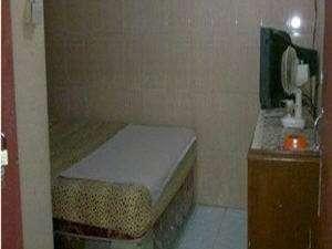 Hotel Denai Putra Padang - Tempat tidur double