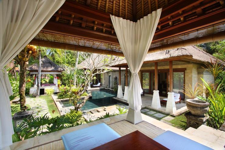 Arma Museum & Resort Bali -
