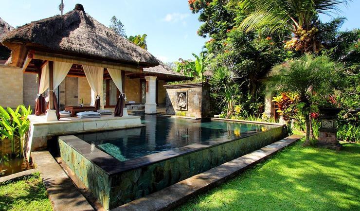 Arma Museum & Resort Bali - Villa Suite