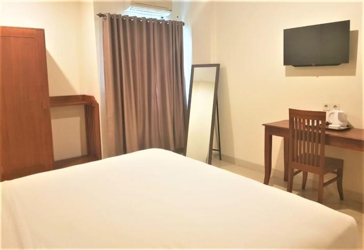 Shakti Beach Hotel & Resort Manggarai Barat - Deluxe