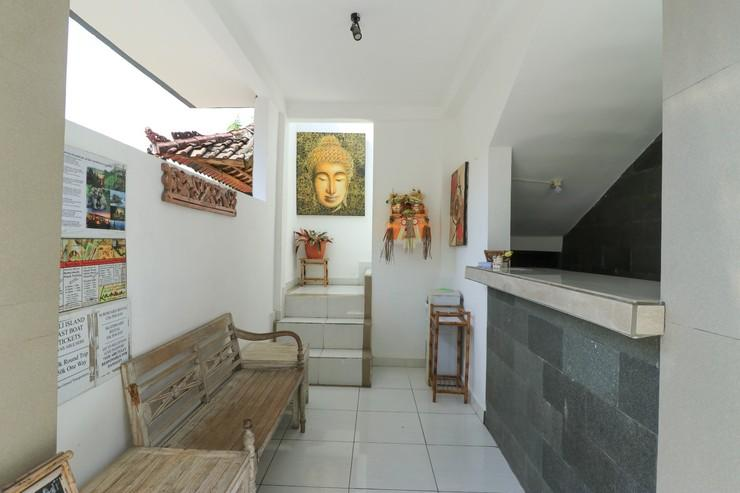 God Bless Room Bali - Appearance