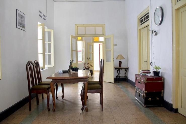 Guest House Brak Probolinggo - Interior
