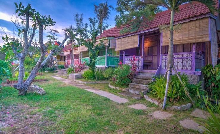My Dream Resort & Spa Bali -