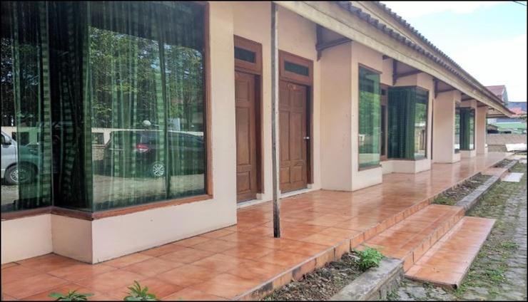 Hotel Temindung Samarinda Samarinda - exterior