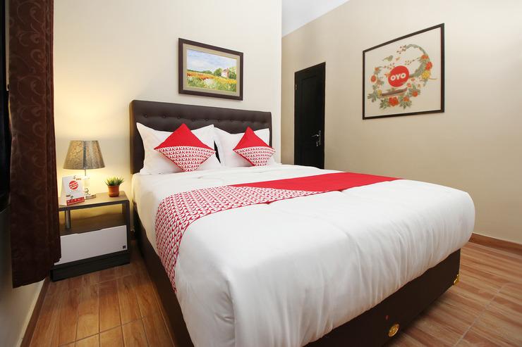 OYO 572 Omah Gedongkuning Syariah Homestay Yogyakarta - Guestroom
