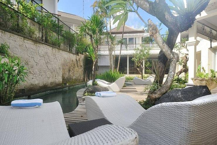 Villa Kresna Bali - Kolam Renang