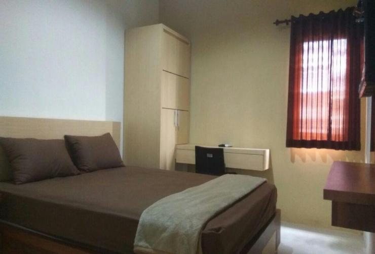 Artkostel Yogya Yogyakarta - Guest room