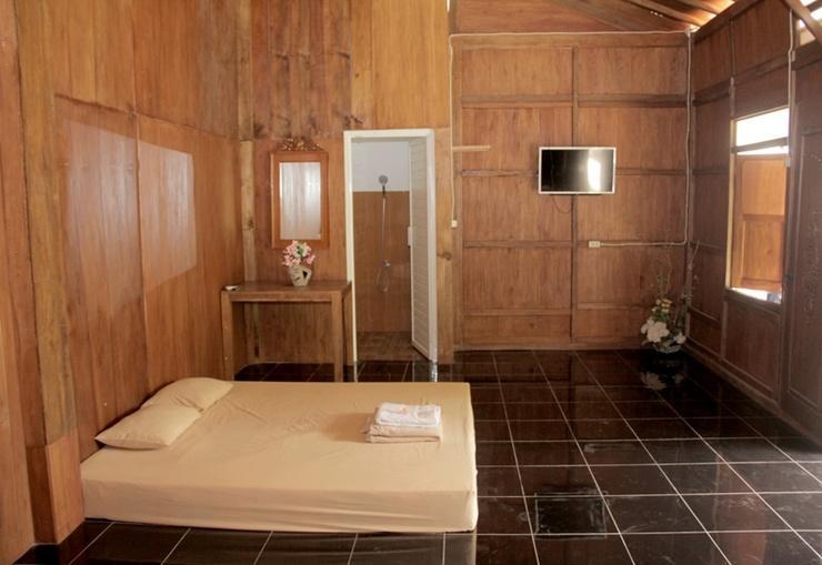 Omah Awang Family Homestay Yogyakarta - Room