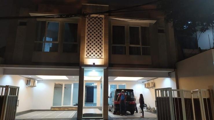 Djuragan Kamar Ciragil Jakarta - Exterior