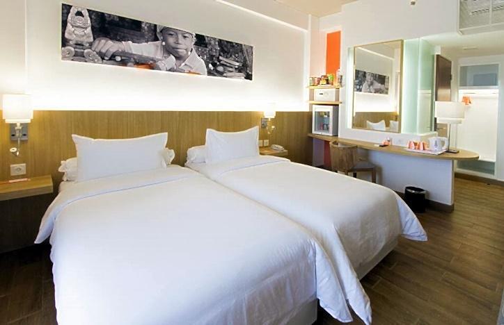 Pesona Alam Resort Bogor - Kamar Superior