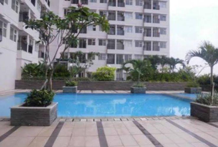 Apartemen Margonda Residence 3 by Gandhi Depok - Facilities