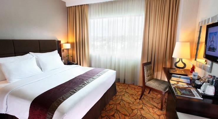 Swiss-Belhotel  Ambon - Kamar tamu
