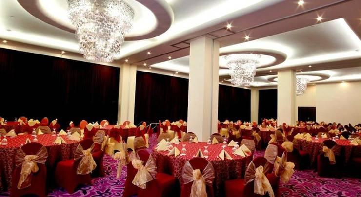 Swiss-Belhotel  Ambon - Ballroom