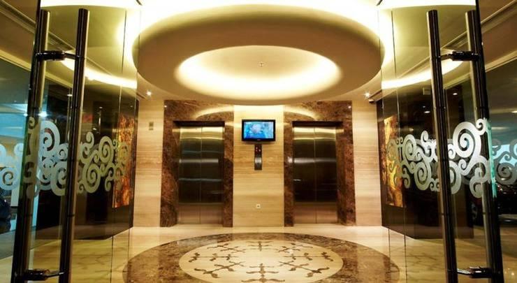 Swiss-Belhotel  Ambon - Interior