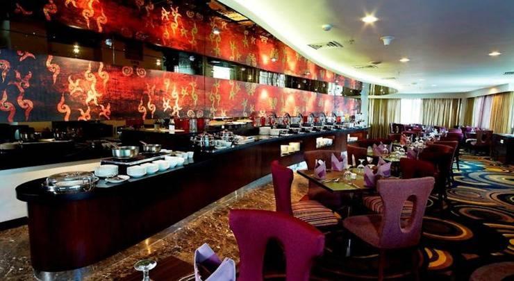 Swiss-Belhotel  Ambon - Lounge