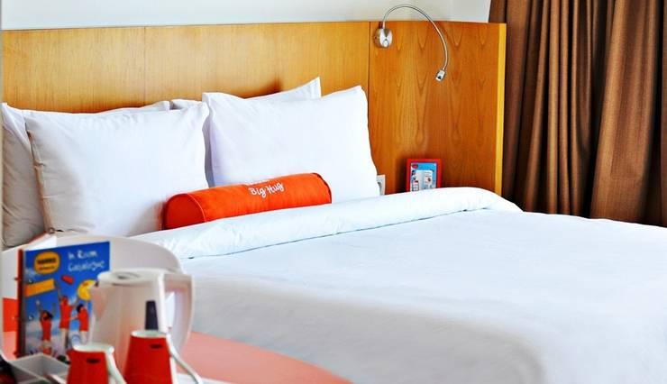 HARRIS Hotel Kuta Galleria Bali - Double