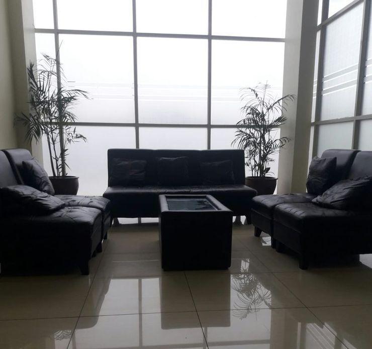 Apartemen Margonda Residence 3 Sido Dadi Depok - Apartment Lobby