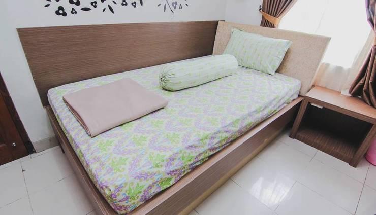 Aliya Hostel Yogyakarta - Standard
