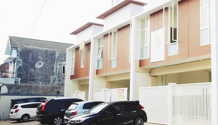Jardin Smart Residence Malang - Appearance