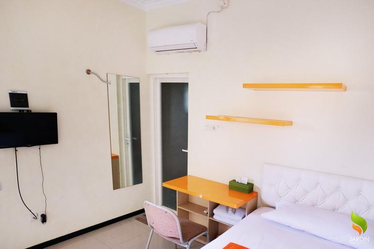 Jardin Smart Residence Malang - Standart Room AC