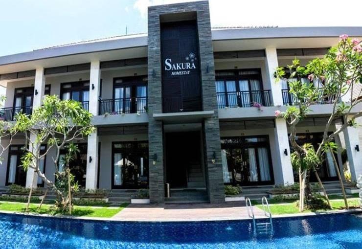 Equity Jimbaran Resort And Villa Bali - Eksterior