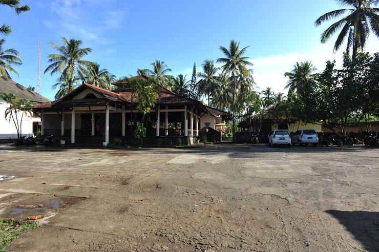 Airy Lombok Tengah Raya Pantai Kuta - Exterior