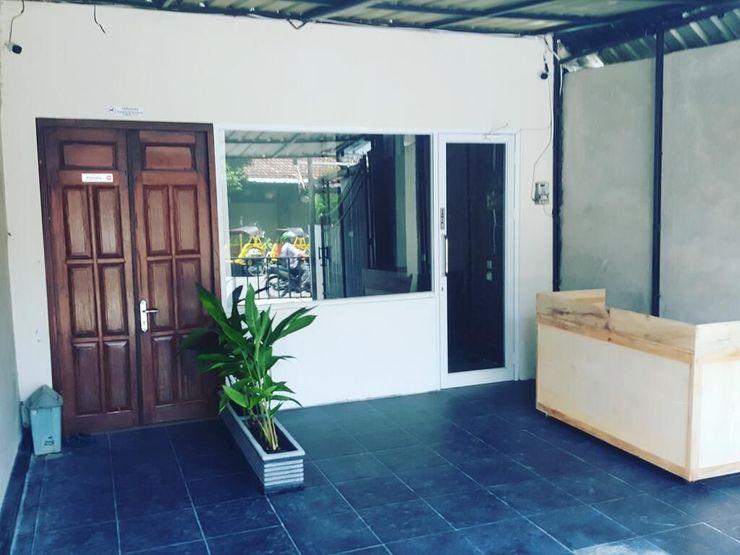 Stepin Homestay Yogyakarta - exterior