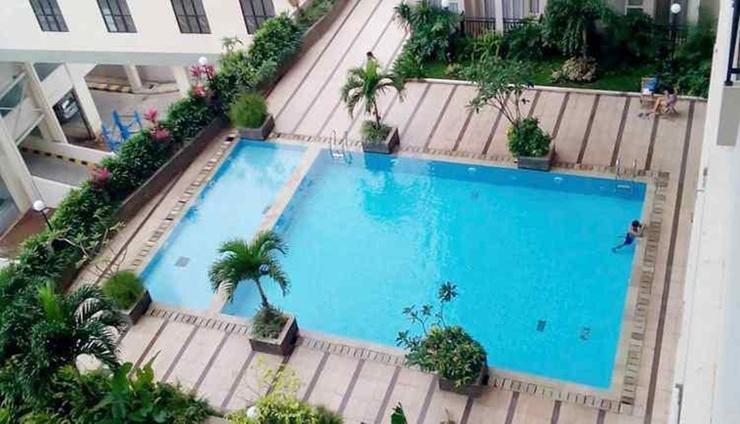 Vita Rent Room Depok - Facilities