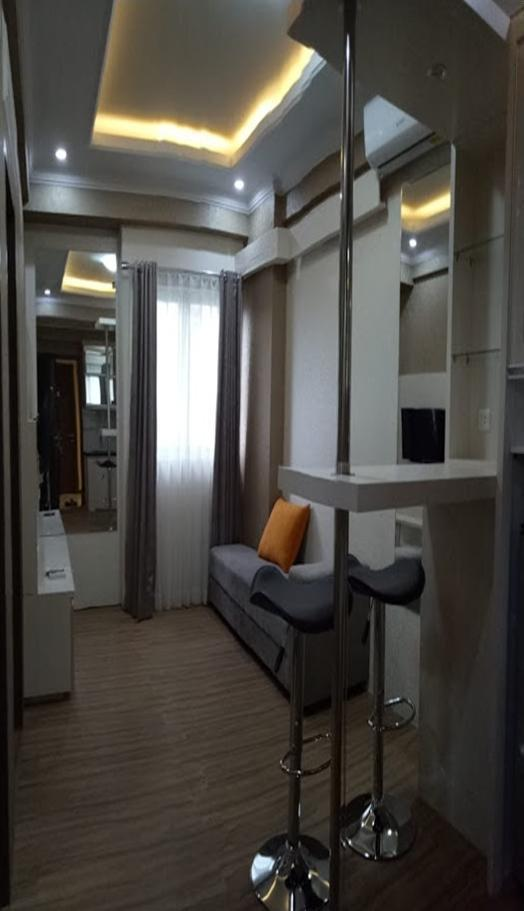 The Suites Metro Apartment by Zul King Property Bandung - room