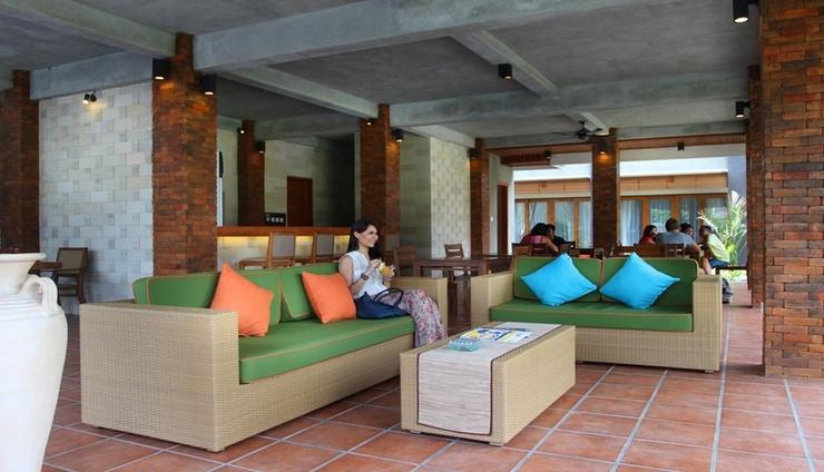Kubu Cempaka Hotel Bali - Facilities