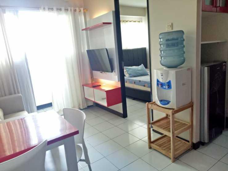Sentra Timur Residence Jakarta - Room