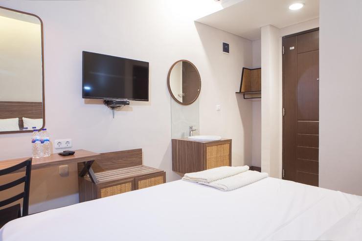 Hotel Primavera Surabaya - Guestroom