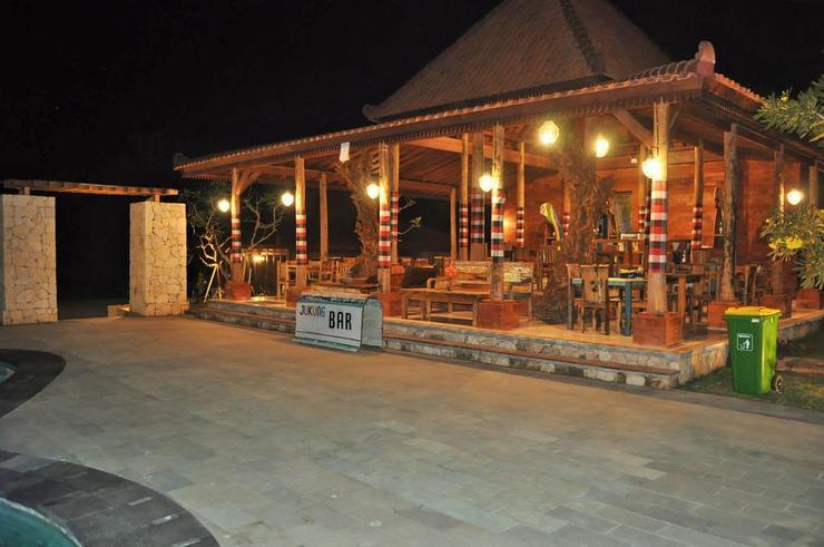 Jukung Cottage Beach Bar & Restaurant Bali - Bar & Restaurant