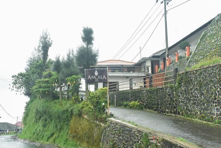 RedDoorz near Bromo Pasuruan Pasuruan - Bangunan Properti