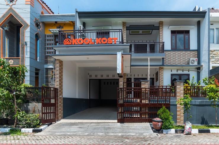 KoolKost Syariah near Universitas Muhammadiyah Malang Malang - Photo