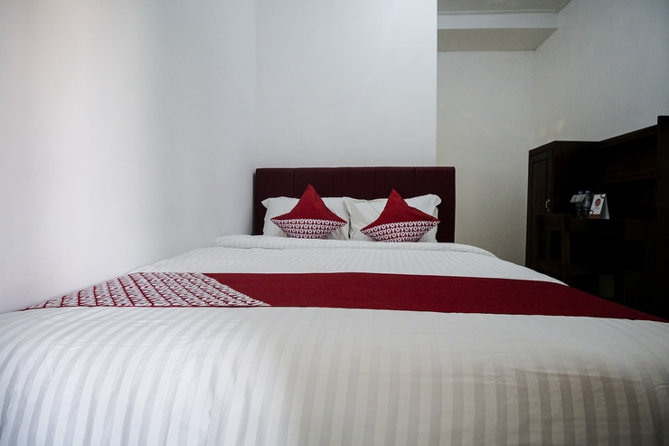 OYO 659 Kost and Home Stay Wisma Mulia Bandar Lampung - Bedroom S/D