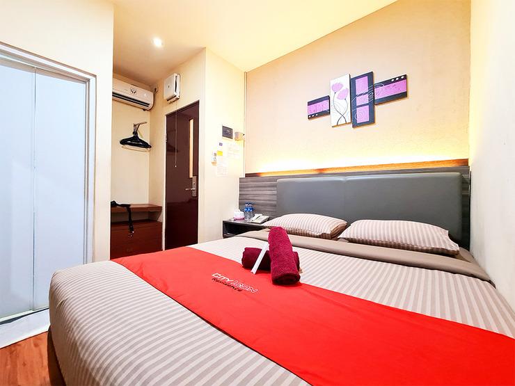 City Icon Residence Jakarta - Superior Room