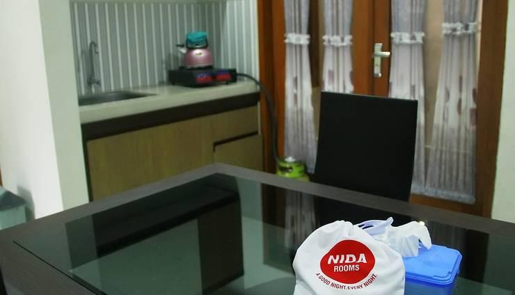 NIDA Rooms Nagoya Hill Mall Harbor Bay Batam - Interior