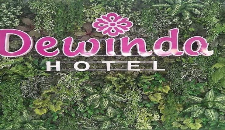 Dewinda Hotel Lubuklinggau - Exterior