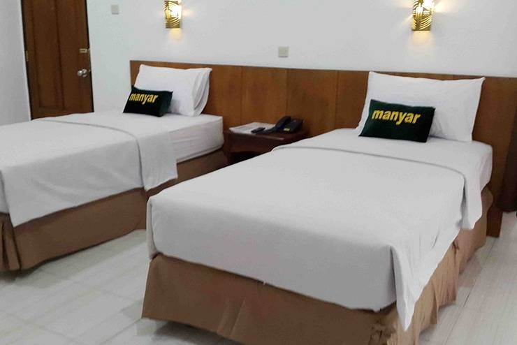 Manyar Garden Hotel Banyuwangi - Junior Suite Twin