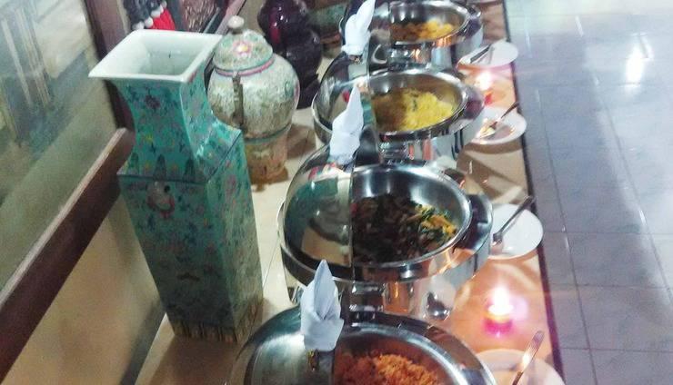 Manyar Garden Hotel Banyuwangi - Breakfast