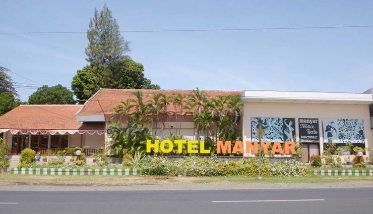 Manyar Garden Hotel Banyuwangi - Hotel Manyar