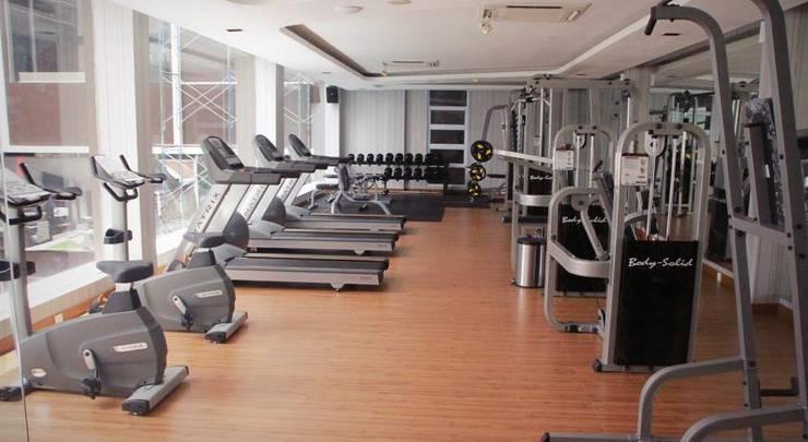 Sahid Batam Centre Hotel & Convention Batam -