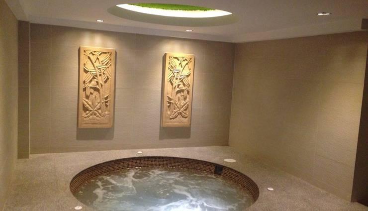 Sahid Batam Centre Hotel & Convention Batam - Whirlpool