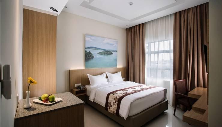 Sahid Batam Centre Hotel & Convention Batam - Room