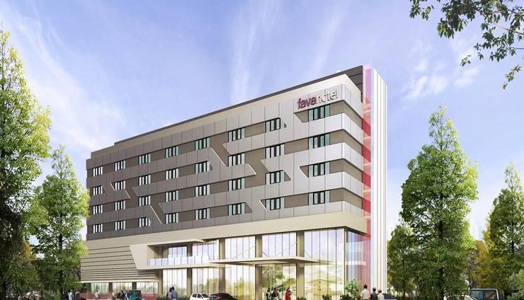 Review Hotel favehotel Subang (Subang)