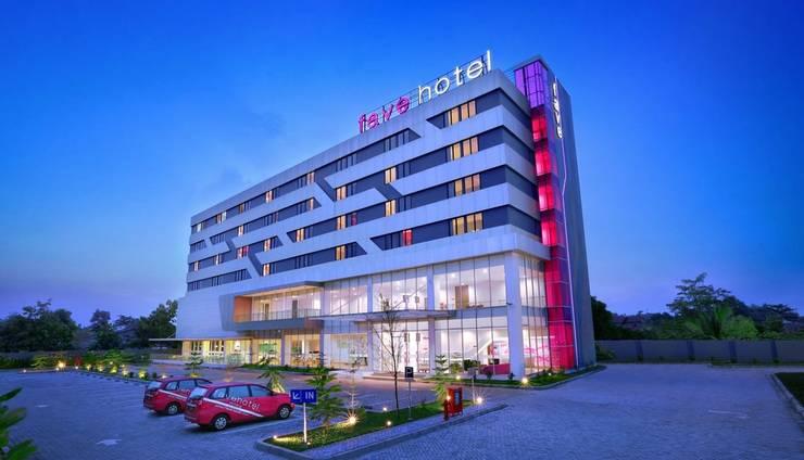 favehotel Subang - Facade